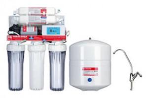 комплексные системы очистки воды - системы обратного осмоса