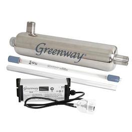 Обеззараживатель Greenway GAUV-6S